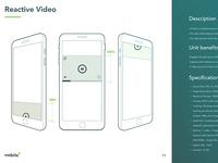 Reactive Video | Mobile Advertising