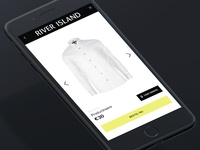 River Island Mobile Creatives