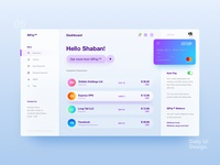 Si™ Daily Ui Design 006