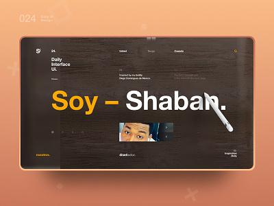 Si™ Daily Ui Design 024 webdesign uxdesign ux uiux uidesign ui minimalism minimal interface graphicsdesign designinspiration dailydesign