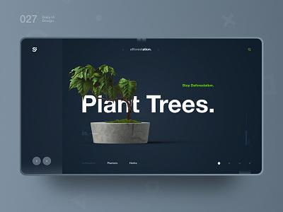 Si™ Daily Ui Design 027 webdesign uxdesign ux uiux uidesign ui minimalism minimal interface graphicsdesign designinspiration dailydesign