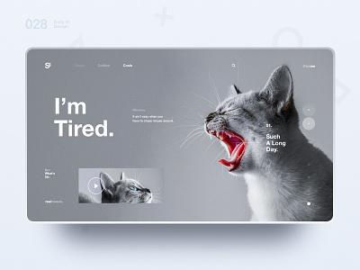 Si™ Daily Ui Design 028 webdesign uxdesign ux uiux uidesign ui minimalism minimal interface graphicsdesign designinspiration dailydesign