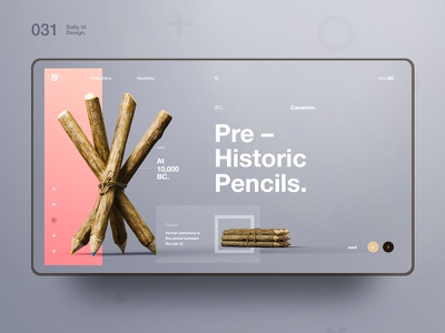 Si™ Daily Ui Design 031 webdesign uxdesign ux uiux uidesign ui minimalism minimal interface graphicsdesign designinspiration dailydesign