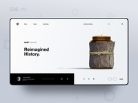 Si™ Daily Ui Design 036
