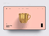 Si™ Daily Ui Design 037