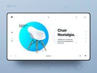 Si™ Daily Ui Design 050