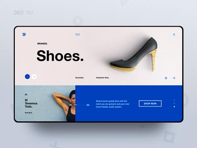 Si™ Daily Ui Design 060
