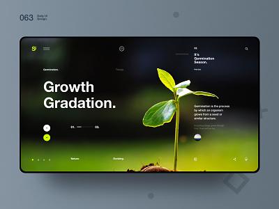 Si™ Daily Ui Design 063 webdesignq uxdesign ux uiux uidesign ui minimalism minimal interface graphicsdesign designinspiration dailydesign