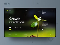 Si™ Daily Ui Design 063
