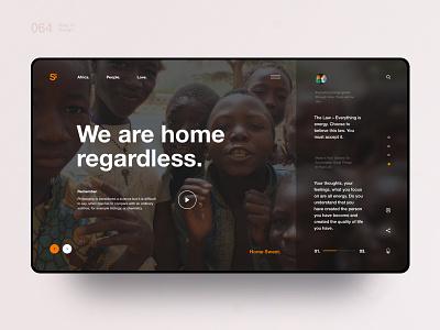 Si™ Daily Ui Design 064 webdesignq uxdesign ux uiux uidesign ui minimalism minimal interface graphicsdesign designinspiration dailydesign