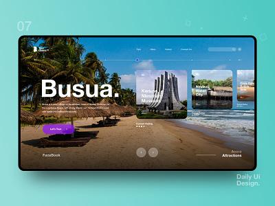 Si™ Daily Ui Design 007 – Rebound webdesign uxdesign ux uiux uidesign ui minimalism minimal interface graphicsdesign designinspiration dailydesign