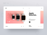 Si™ Weeklies – Interaction Design 001.