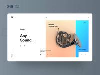 Si™ Weeklies – Interaction Design 002