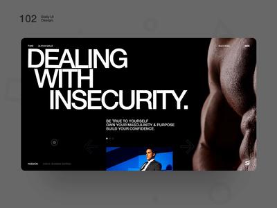 Si™ Weeklies – Interaction Design 003