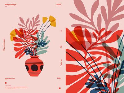Flowers   Vaze