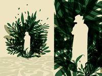 Jungle Detective