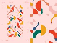 Patterns    Figure