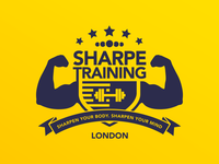 Sharpetraining