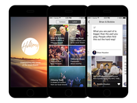 Hillsong App