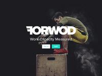 Forwod