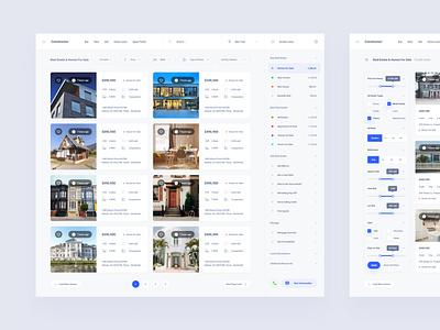 Rental Service Dashboard component figma design web dashboard ux ui sketch download ui kit