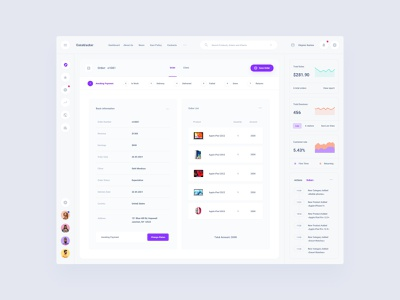 Commerce Tempalte components figma web dashboard ui sketch ux download ui kit