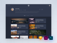 Daily UI Interface, Day 05