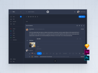 Daily UI Interface, Day 06