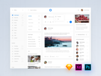 Daily UI Interface, Day 08