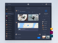 Daily UI Interface, Day 10