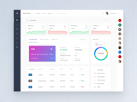 Daily UI Interface, Day 12