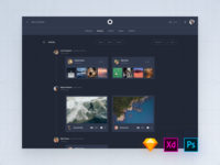 Daily UI Interface, Day 13