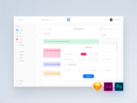 Daily UI Interface, Day 16