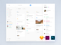 Daily UI Interface, Day 53