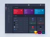 Daily UI Interface, Day 62