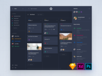 Daily UI Interface, Day 63