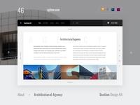 45 Architecture