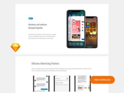 Feature UI Kit