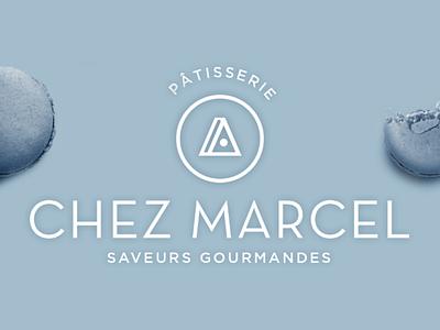 Logo design pastry graphicdesign minimalist pastry luxury illustrator vector logodesign logo