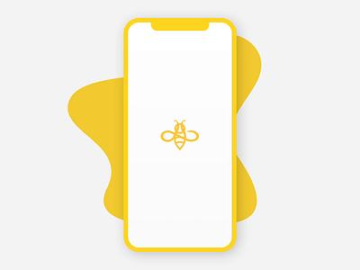 Onboarding - Place2Biz app app ui ux interactive design interface animation interaction branding uxui minimalist ui design ux design webdesign graphicdesign social app socialmedia onboarding interface