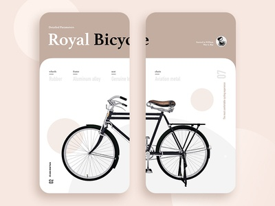 Royal Bicycle
