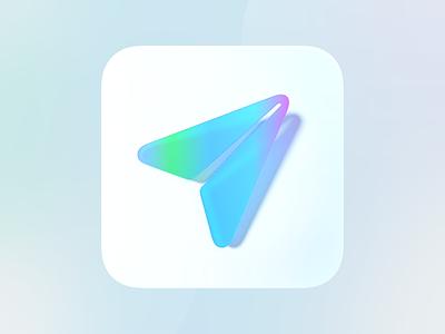 3D Icons for Mac Big Sur 3d icon render 3d iconography mac macos big sur mac osx fluent design ios app design icon ui