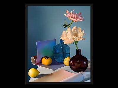 Realistic Still Life Digital Painting Study procreate illustration design web drawing illustration digital painting painting
