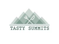 Tasty Summits Logodesign