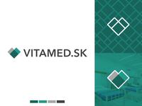 Vitamed logo