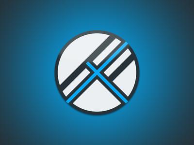 Mitch Pash - Logo Design