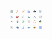 Data Type Icon Jawn