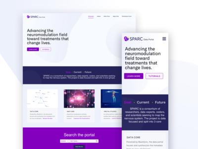 NIH Data Portal