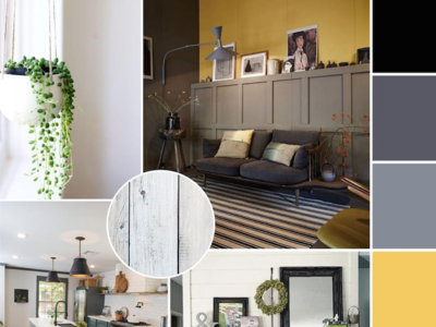 Revival Home and Co. Mood Board