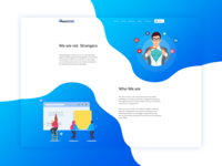 Creative Agency Web Design